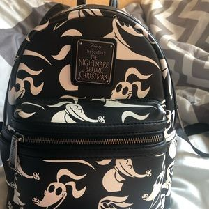 Loungefly zero backpack